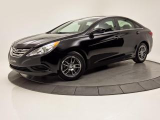 Used 2013 Hyundai Sonata GL A/C BLUETOOTH GROUPE ÉLECTRIQUE for sale in Brossard, QC