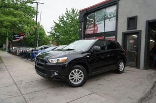 Used 2012 Mitsubishi RVR for sale in Laval, QC