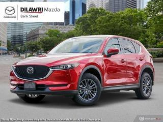 New 2020 Mazda CX-5 GS for sale in Ottawa, ON