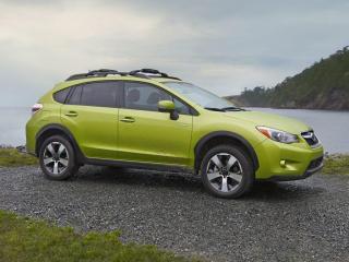 Used 2014 Subaru XV Crosstrek Hybrid Hybrid HYBRID AWD! for sale in Stittsville, ON