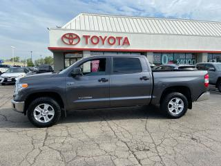 Used 2017 Toyota Tundra SR5 Plus for sale in Cambridge, ON