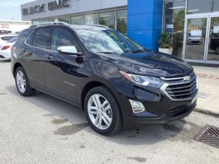 New 2020 Chevrolet Equinox Premier for sale in Listowel, ON