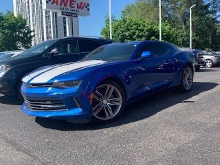 Used 2016 Chevrolet Camaro 1LT RS Package for sale in Cambridge, ON