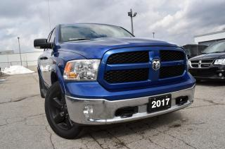 Used 2017 RAM 1500 SLT Base for sale in St. Thomas, ON