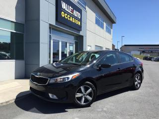 Used 2018 Kia Forte LX+ Auto for sale in St-Georges, QC