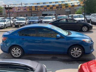 Used 2013 Mazda MAZDA3 for sale in Scarborough, ON