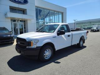 Used 2020 Ford F-150 XL 2WD BOITE DE PIEDS 0% for sale in Victoriaville, QC