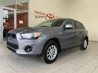 Used 2015 Mitsubishi RVR * AWD * SE * AUTOMATIQUE * for sale in Mirabel, QC