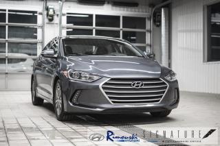 Used 2018 Hyundai Elantra GL chez Rimouski Hyundai for sale in Rimouski, QC