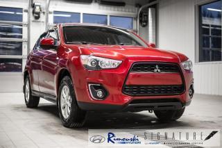 Used 2013 Mitsubishi RVR FWD SE chez Rimouski Hyundai for sale in Rimouski, QC