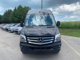 2017 Mercedes-Benz Sprinter 12 passengers diesel