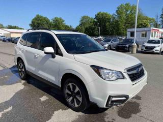 Used 2017 Subaru Forester i Touring AWD SUV Manual for sale in Brantford, ON