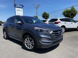 Used 2017 Hyundai Tucson Premium AWD 2,0L for sale in St-Eustache, QC