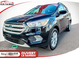 Used 2018 Ford Escape *SE*AWD*CAMÉRA*AIR*CRUISE* for sale in Québec, QC