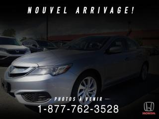 Used 2016 Acura ILX TECH + TOIT + CUIR + PROPRE + WOW! for sale in St-Basile-le-Grand, QC