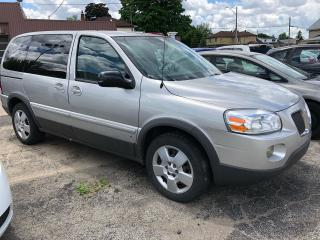 Used 2008 Pontiac Montana w/1SA for sale in Cambridge, ON