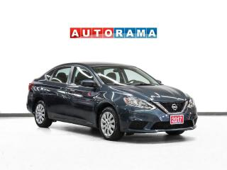 Used 2017 Nissan Sentra S Sport/Eco Mode Bluetooth for sale in Toronto, ON