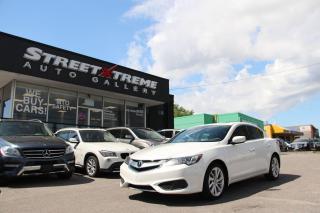 Used 2016 Acura ILX Premium Pkg for sale in Markham, ON
