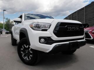 Used 2017 Toyota Tacoma SHART BOX TRD 4X4 RARE TRD Off Road for sale in Toronto, ON