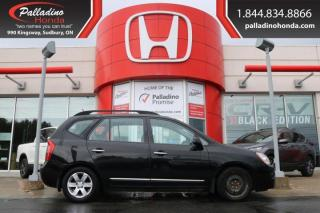 Used 2009 Kia Rondo EX- AS/IS for sale in Sudbury, ON