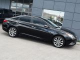 Photo of Black 2011 Hyundai Sonata