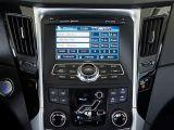 2011 Hyundai Sonata NAVIGATION|REARCAM|LEATHER|ROOF|ALLOYS