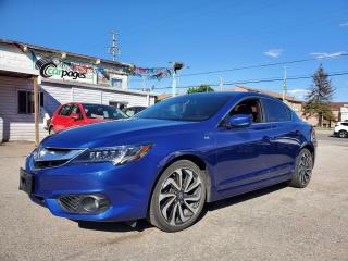 Used 2017 Acura ILX A-SPEC for sale in Scarborough, ON