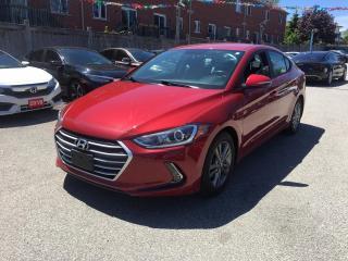Used 2017 Hyundai Elantra GL for sale in Scarborough, ON