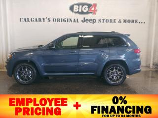 New 2020 Jeep Grand Cherokee Limited for sale in Calgary, AB