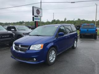 New 2020 Dodge Grand Caravan PREMIUM PLUS for sale in Sudbury, ON