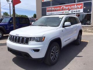 New 2020 Jeep Grand Cherokee LAREDO 4X4 / NAV for sale in Milton, ON