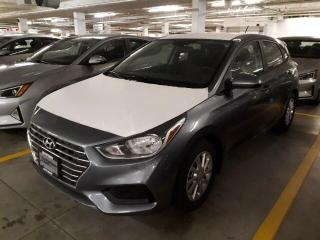 New 2020 Hyundai Accent Preferred for sale in North Vancouver, BC