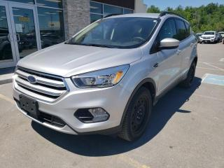 Used 2018 Ford Escape SE 4WD for sale in Trenton, ON