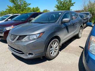 Used 2018 Nissan Qashqai for sale in Scarborough, ON