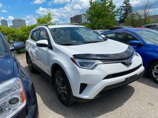 Used 2016 Toyota RAV4 for sale in Scarborough, ON