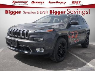 Used 2015 Jeep Cherokee for sale in Etobicoke, ON