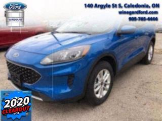 New 2020 Ford Escape SE for sale in Caledonia, ON