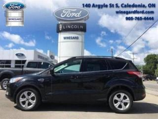Used 2014 Ford Escape SE for sale in Caledonia, ON
