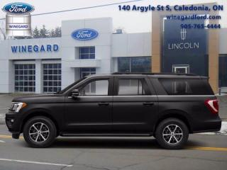 New 2020 Ford Expedition Max Limited for sale in Caledonia, ON