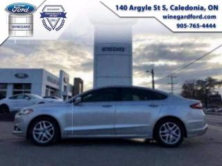 Used 2013 Ford Fusion SE for sale in Caledonia, ON