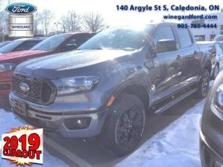 New 2019 Ford Ranger for sale in Caledonia, ON