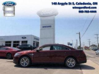 Used 2015 Ford Taurus LIMITED for sale in Caledonia, ON