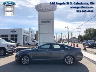 Used 2015 Lincoln MKZ FWD - New Tires for sale in Caledonia, ON