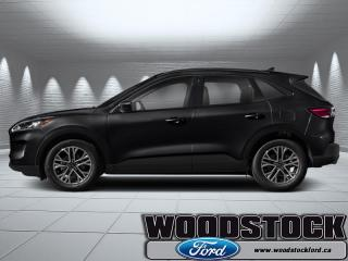 New 2020 Ford Escape SEL for sale in Woodstock, ON