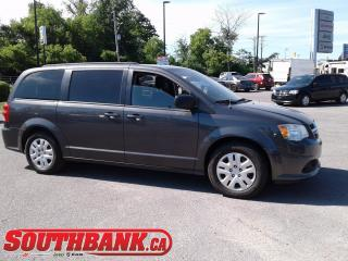 Used 2018 Dodge Grand Caravan SXT for sale in Ottawa, ON