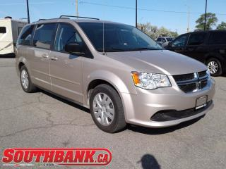 Used 2015 Dodge Grand Caravan SXT for sale in Ottawa, ON