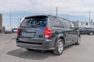 Used 2014 Dodge Grand Caravan SE PLUS UCONNECT/REAR CLIMATE CONTROLS for sale in Concord, ON