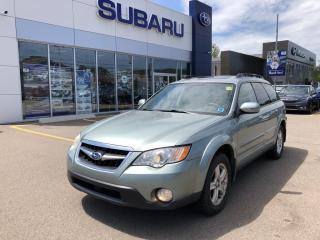 Used 2009 Subaru Outback THIS WHOLESALE SUV WILL BE SOLD AS-TRADED! INQUIRE FOR MORE! for sale in Charlottetown, PE