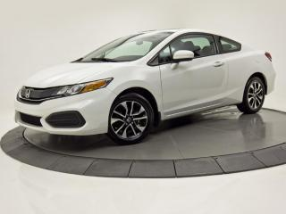 Used 2015 Honda Civic COUPE EX TOIT OUVRANT CAMÉRA for sale in Brossard, QC