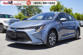 New 2020 Toyota Corolla Hybrid for sale in Hamilton, ON